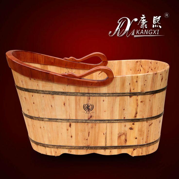 China wooden bathtub,unique bath tubs,galvanic body spa
