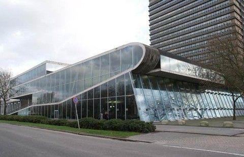 Университет в Нидерландах.