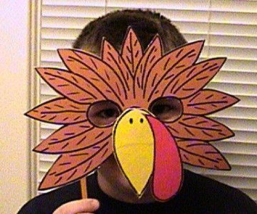 54 best images about thanksgiving on pinterest for Thanksgiving turkey arts and crafts