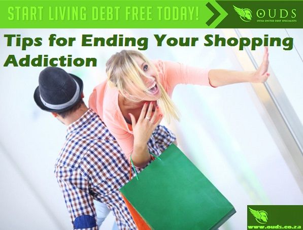 These ideas will help you, or your friend, fight the desire to over shop.  Many people who suffer from compulsive shopping experience a short-lived rush that can have lasting effects on their finances.  If you found yourself shopping more than you'd like recently and are now trying to tap down on