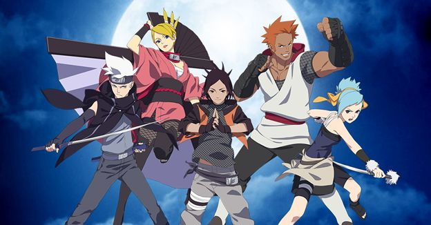 Naruto Online | Naruto Online is a 100% official Naruto MMORPG, fight for Konoha now! Did you know Naruto Online will soon publish its English version? Naruto's 100% official MMORPG will launch this month for everyone to play, choose among five classes and more than 200 ninjas that will fully customize your game style - learn how to play here!