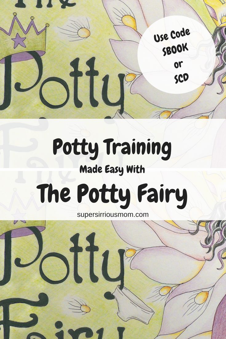 how to potty train a 3 month old baby
