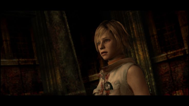 The Silent Hill 2, 3 & 4 PC thread - A guide to a better HD Collection - NeoGAF