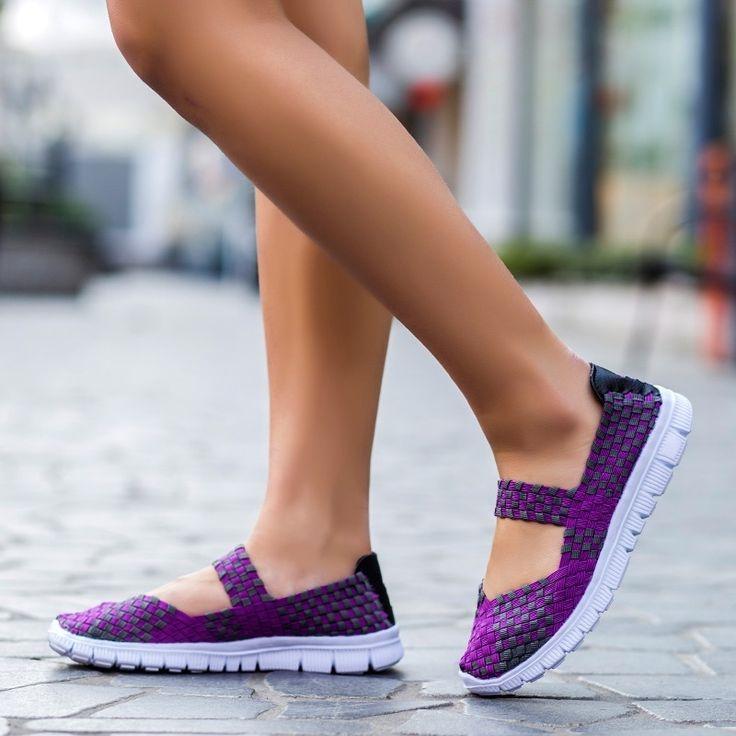 $21.99 (Buy here: https://alitems.com/g/1e8d114494ebda23ff8b16525dc3e8/?i=5&ulp=https%3A%2F%2Fwww.aliexpress.com%2Fitem%2FFashion-New-Summer-Womens-Weave-Mix-Colors-Comfort-Soles-Light-Weight-Sporting-Breathable-Flats-Casual-Shoes%2F32718330392.html ) Fashion New Summer Womens Weave Mix Colors Comfort Soles Light Weight Sporting Breathable Flats Casual Shoes Elastic Band for just $21.99