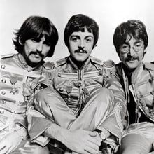 """Read 10 little-known facts about """"A Day in the Life,"""" considered by many to be the Beatles' single greatest recorded achievement"""