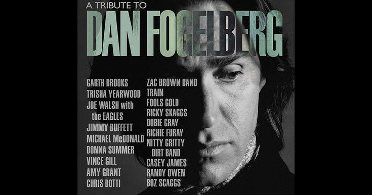Garth, Zac Brown Band, Jimmy Buffett, More Pay Tribute To Dan Fogelberg On New Album