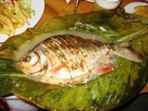 10 sabrosos platos típicos de Huánuco: La Patarashca