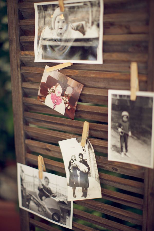 Easy picture display.