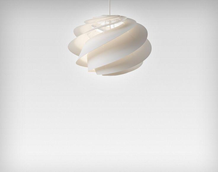 Swirl 1 Medium - 45cm (18in)