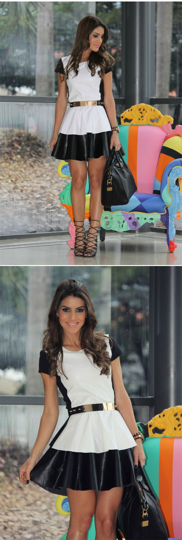 Camila Coelho supervaidosa.com/...crazy pretty