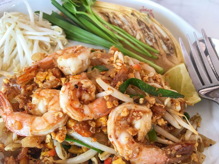 The key to a good, authentic tasting Pad Thai sauce is tamarind, a tropical fruit. It's very easy to make and this simple recipe will show you how.