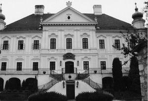 műemlékem.hu - Teleki-Degenfeld-kastély, Szirák
