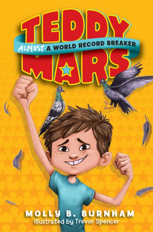 Sid Fleischman Humor Award Winner!Fans of Jeff Kinney's humor and Sharon Creech's heartfelt stories will love this hilarious new series about a ten-year-old...