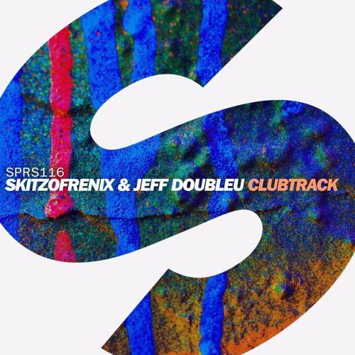 Skitzofrenix & Jeff Doubleu - Clubtrack [OUT NOW] by Spinnin' Records