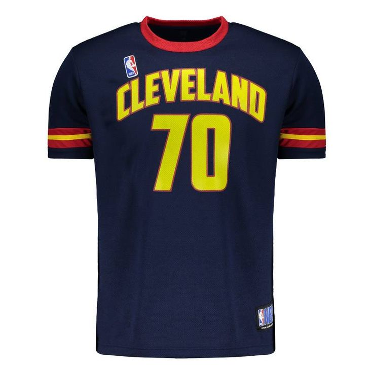 Camiseta NBA Cleveland Cavaliers Premium Somente na FutFanatics você compra agora Camiseta NBA Cleveland Cavaliers Premium por apenas R$ 79.90. Basquete. Por apenas 79.90