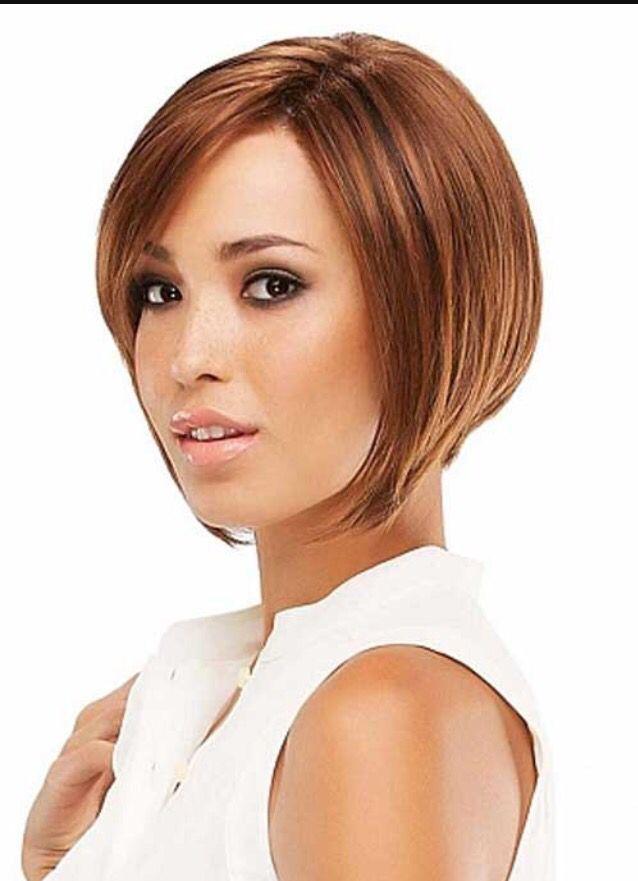 Short hair (look book)