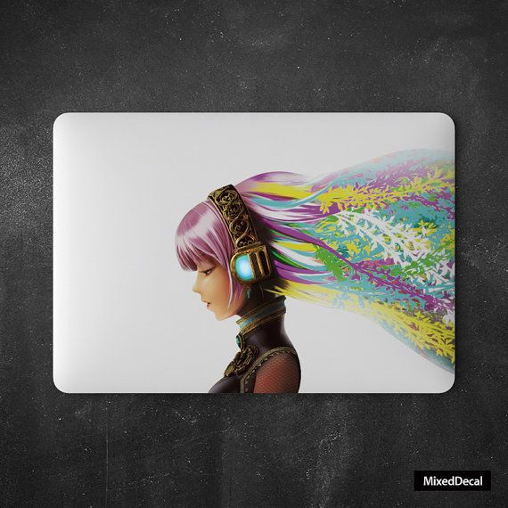 sticker macbook decal /macbook decal /macbook #geekery #computer #accessories @EtsyMktgTool http://etsy.me/2hZqmEO