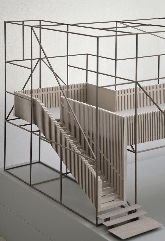 model architecture | byhttp://www.francescolibrizzi.com/casa-g/