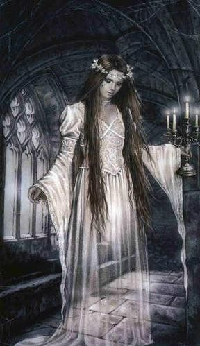 Irish Mythology | am going to write about the banshee today the banshee is from irish ...