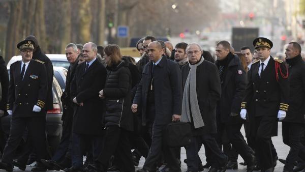 www.rfi.fr france 20170105-france-paris-commemoration-attentat-charlie-hebdo-7-janvier