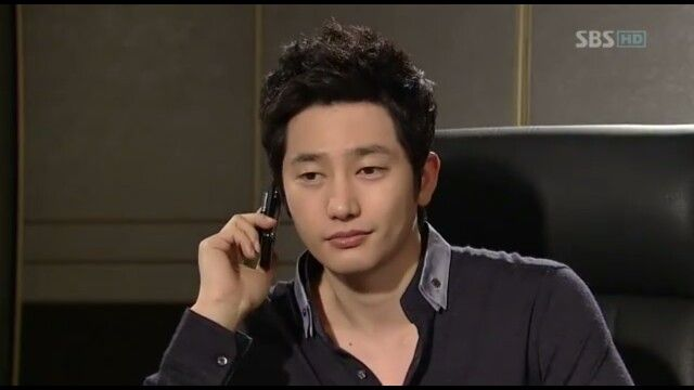 박시후 / Park Si Hoo / Park Shi Hoo in Family's Honor (Korea Drama,2008)