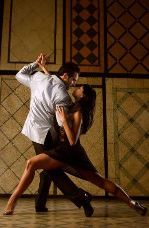 The Argentine Tango