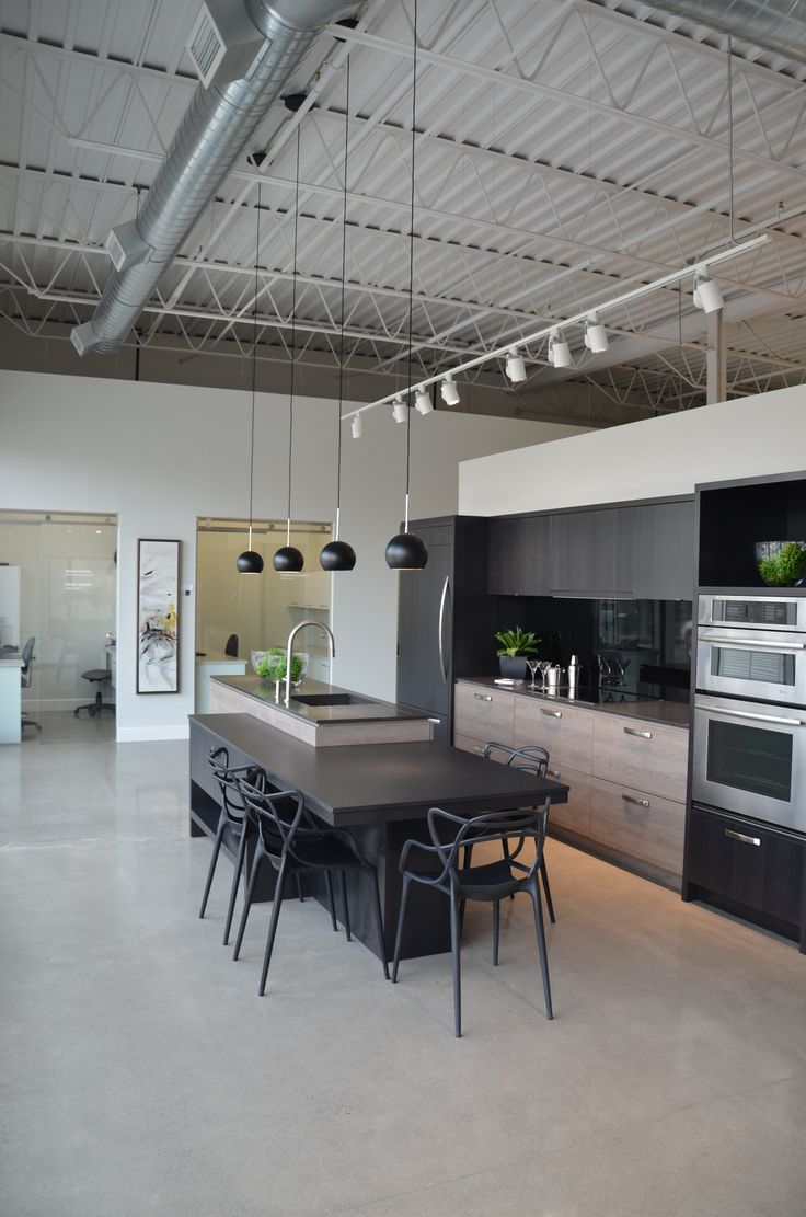 amazing cuisines vima design vima design salle de montre with montre de cuisine design. Black Bedroom Furniture Sets. Home Design Ideas