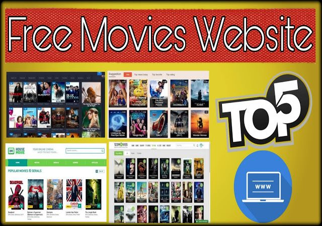 best websites to watch free movies without registration