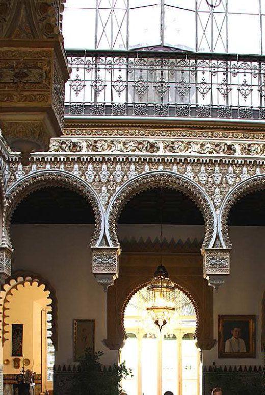 Bollullos del Condado,Huelva Spain detail