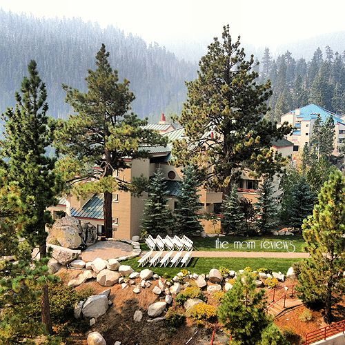 Gorgeous spot for a wedding, The Ridge Tahoe, Lake Tahoe