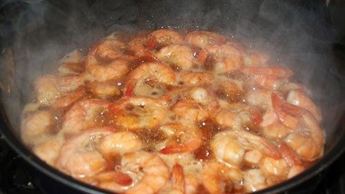 Camarones al Ajillo Te enseñamos a cocinar recetas fáciles cómo la receta de Camarones al Ajillo y muchas otras recetas de cocina..
