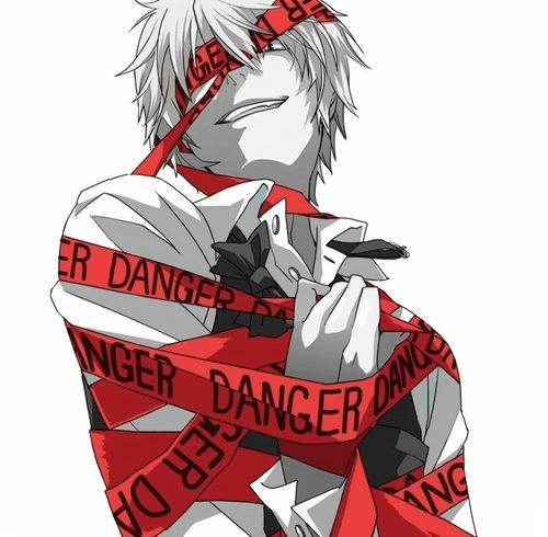 Shizuo (Durarara). The epitome of violence yet he hates violence. Ironic.