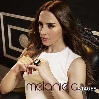 Album Cover Melanie C