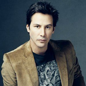 KEANU REEVES ~ Born Sept. 1964 in Beirut, Lebanon. Mother and father divorced, and his mother, sister and he, moved to New York City. Had a few stage gigs, and a handful of made-for-TV movies. Movies: Bill  & Ted's Excellent Adventure; Parenthood; My Own Private Idaho; Speed; Point Brea; A Walk in the Clouds; The Devil's Advocate; The Matrix ~ a trilogy; Henry's Crime. His estranged girlfriend, Jennifer Syme, was killed in a car accident in 2001. Keanu is still making films. Age: 50.