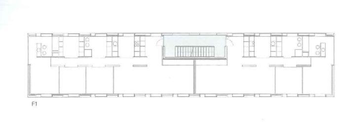 Guidotti Architetti - Residenza Rosa, Monte Carasso