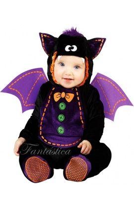 Disfraces para beb s de diablitos vampiros y brujitas - Disfraces bebe halloween ...