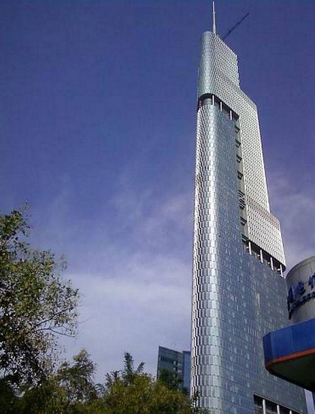 современная китайская архитектура-06
