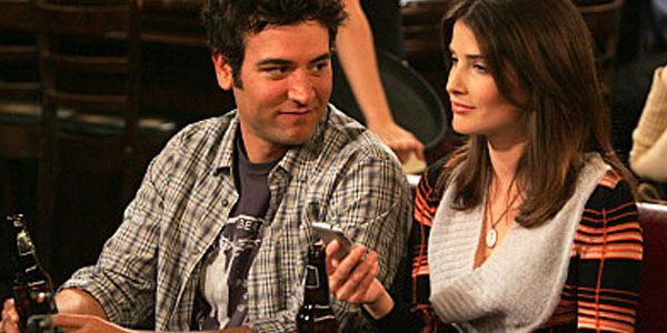 If it takes Ted Mosby 9 seasons to figure out Robin will never love him, how long will it take me to learn the same lessons over and over? New post.