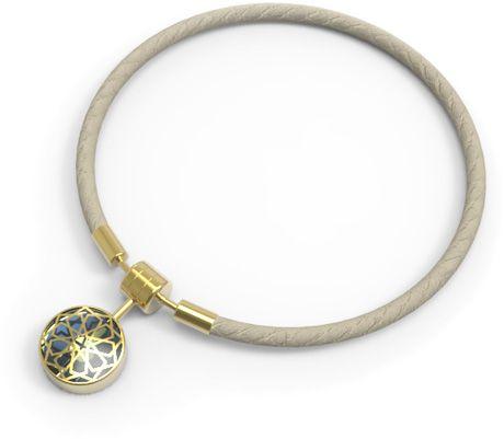 Amodoria's NFC bracelet