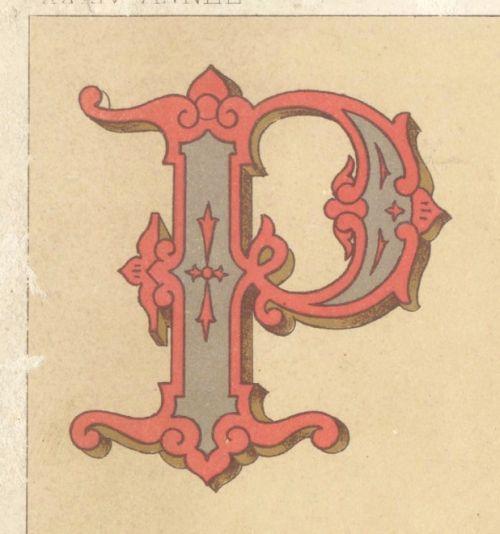 atta vintage typography