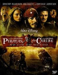 Piratas do Caribe 3: No Fim Do Mundo Dublado