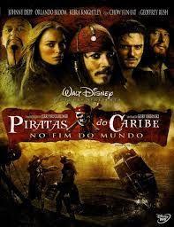 Piratas do Caribe 3: No Fim Do Mundo Dublado