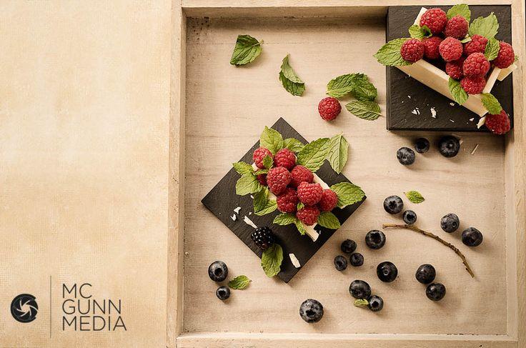 Delicious desert by www.mcgunnmedia.com