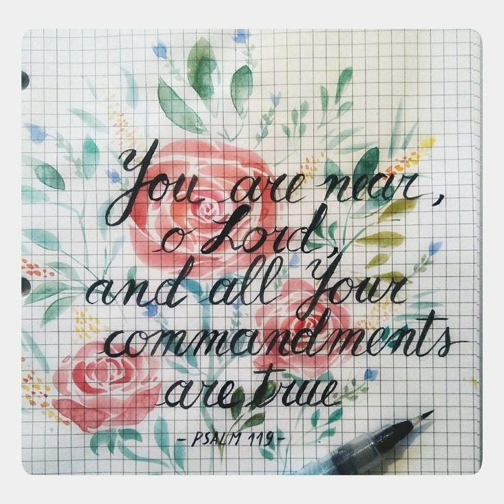 🙋🏰🦁👑❤️ #afternoon #psalm #Yahweh #God #Yahshua #Jesus #Christ #lord #bible #biblejournaling #biblelove #bibleverse #bibbia #quotes #quoteoftheday #quotestags #lovequotes #lifequotes #peace #truth #love #life #repent 💕🕊️🖌️ #practice #watercolor #lettering #flowers #rose #painting