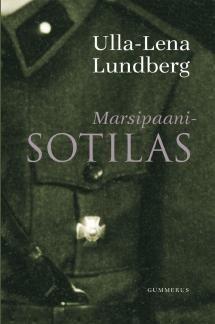 Marsipaanisotilas   Kirjasampo.fi - kirjallisuuden kotisivu