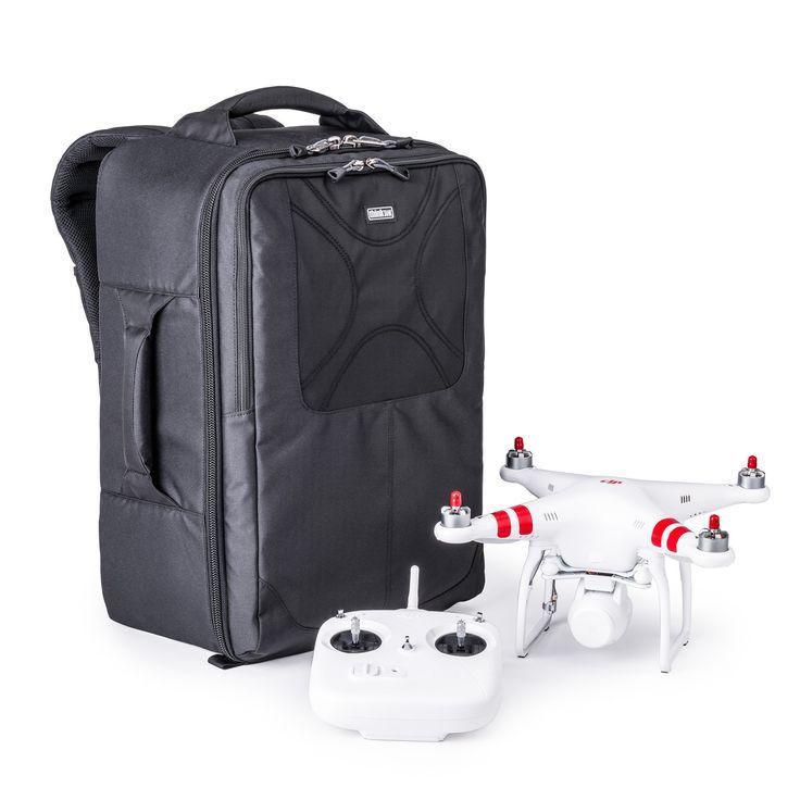 Airport Helipak™ for DJI Phantom