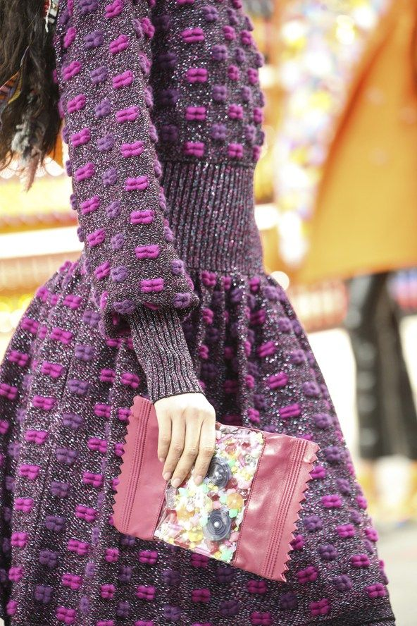 Gypsy Autumn Romance| Serafini Amelia| Chanel  Autumn/Winter 2014-15