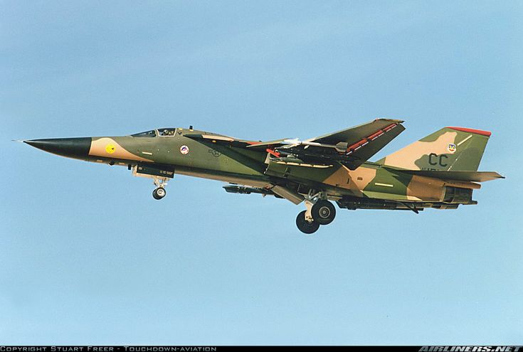 F-111D | My favorite flying machine | Pinterest
