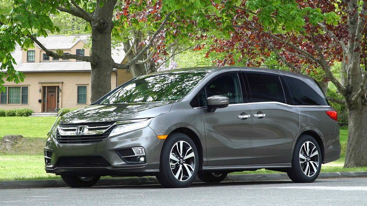 The 2018 Honda Odyssey Is Designed for Epic Road Trips! http://www.consumerreports.org/minivans/2018-honda-odyssey-minivan-first-drive-review/