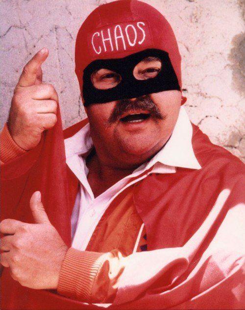 Captain Chaos